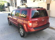 JEEP PATRIOT 2012 4WD