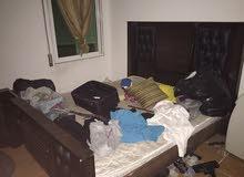 غرفتين نوم كاملين نظاف للبيع