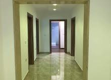 شقة سكنية ممتازة كبيرة روعه في التشطيب الدور الأرضي في غوط الشعال مصنع البيبسي