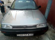 Used condition Toyota Corolla 1989 with 10,000 - 19,999 km mileage