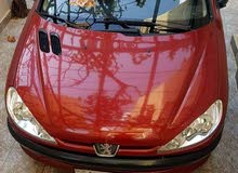 2008 Peugeot 206 for sale in Amman