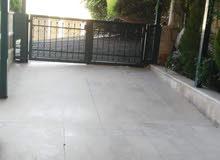 شقة ارضية للبيع مع حديقة منفصلة في عرجان مع كراج خاص