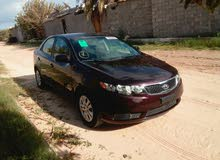 90,000 - 99,999 km mileage Kia Forte for sale