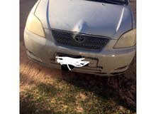 Used 2004 Corolla in Tripoli