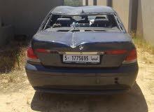 2004 BMW 735 for sale in Zawiya