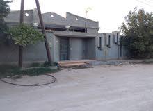 منزل للبيع في بني وليد