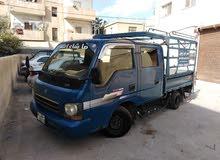 Blue Kia Bongo 2003 for sale