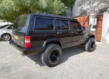 50,000 - 59,999 km Nissan Patrol 1997 for sale