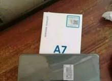 سامسونج A7 للبيع او للاستبدال بي ايفون 7 او 6s او6plus