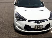 Lady driven 2014 Hyundai Veloster URGENT SALE