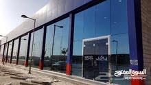 تركيب واجهات زجاجية للشركات والمحلات -حمامات شاور -تفصيل مكاتب موظفين