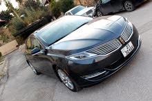 Lincoln MKZ car for sale 2013 in Amman city