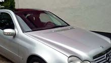 2003 Mercedes Benz C200 Coupe for sale