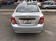 2012 Used Sonic with Automatic transmission is available for sale