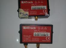 جهاز تتبع المركبات GPS (Atrack) للبيع