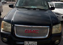 For sale 2006 Black Envoy