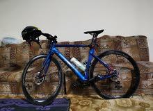 دراجة هوائية سيكل مستعمل اقل من شهر