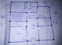 بيت ثلاث طوابق في الزرقاء الهاشميه الحي الشرقي