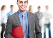 موظف او موظفة تنمية بشرية