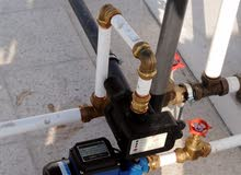 all types of plumbing work and new and manitainance with best labour all service