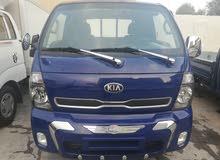 Kia Bongo car for sale 2013 in Irbid city