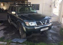 Automatic Used Nissan Patrol