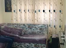 شقة مفروشة (غرفة وصالة) - 40م للايجار-ط1- طلوع نيفين