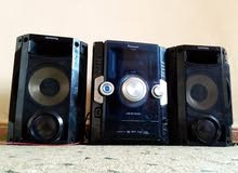 Stereo for sale with a very good price