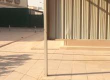 للبيع بيت في عبدالله المبارك موقع ذاويه ارتددد حديقه دورين وربع للاتصال 99622094