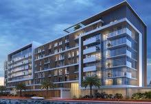 for sale apartment consists of 2 Bedrooms Rooms - Al Furjan