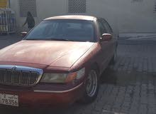 Best price! Mercury Grand Marquis 1999 for sale