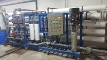 محطات تحلية المياه المالحه والاجهزة المنزلية