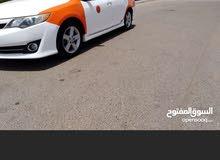 كامري 2013 رقم واحد SE تكسي الموتر مسرفس وجاهز