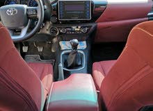 2016 Hilux for sale