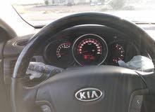 Kia Optima 2010 For sale - Silver color