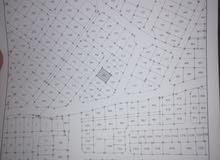 قطعة ارض مميزة في اربد حوض الميدان