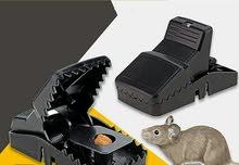 قانص للجرذان او (الفئران)