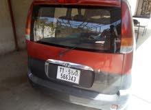 Automatic Hyundai 1999 for sale - Used - Tripoli city