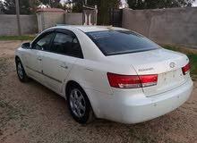 Sonata 2007 - Used Automatic transmission