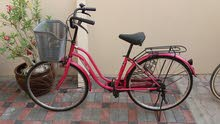 Used Japan Ladies Vintage Cruiser Beach\City Bike in great Condition for sale