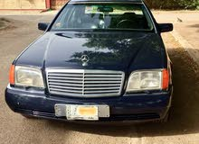 Used Mercedes Benz S 320 for sale in Baghdad