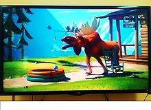 """LG 42"""" HD in very good condition"""
