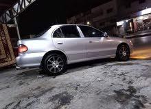 Manual Hyundai 1997 for sale - Used - Amman city