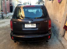Automatic Grey Suzuki 2007 for sale