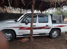 condition Toyota Hilux 2004 with 10,000 - 19,999 km mileage