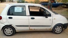 Daewoo Matiz 2003 For sale - White color