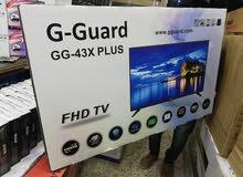 شاشات جي جارد جميع الاحجام متوفرة بأقل الاسعار