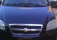 Chevrolet Aveo made in 2010 for sale