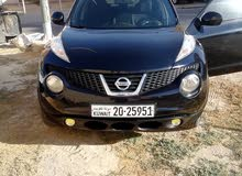 Nissan Juke 2012 Full Option For Sale Excellent Condition