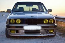 bmw E30 موديل 90